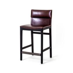 Taylor Bar Chair SH610 | Taburetes de bar | Stellar Works