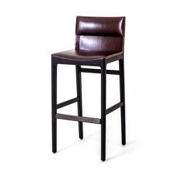 Taylor Bar Chair SH750 | Bar stools | Stellar Works