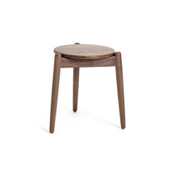 Louisiana Stool | Stools | Stellar Works
