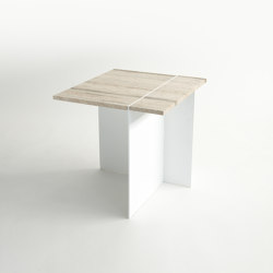 Division Side Table | Side tables | Phase Design