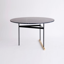 Icon Dining Table | Tables de repas | Phase Design