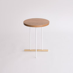 Icon Side Table | Tables d'appoint | Phase Design