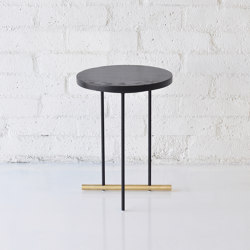 Icon Side Table | Mesas auxiliares | Phase Design