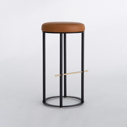 Icon Stool | Sgabelli bancone | Phase Design