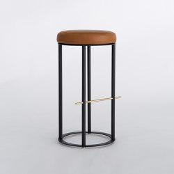 Icon Stool | Taburetes de bar | Phase Design