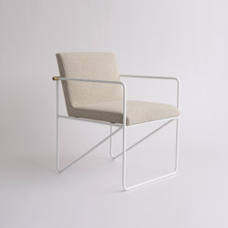 Kickstand Side Chair | Chaises | Phase Design