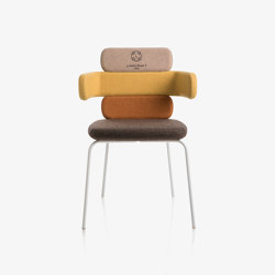 Cluster | Chairs | Luxy