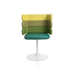 Cluster | Stühle | Luxy