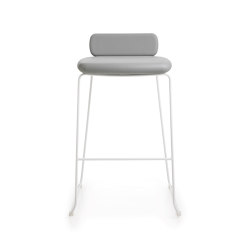 Cluster | Bar stools | Luxy