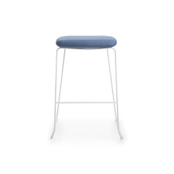 Cluster | Counter stools | Luxy