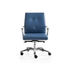 One | Sillas de oficina | Luxy
