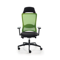 Pop | Office chairs | Luxy