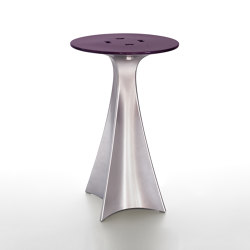 Jet Next | Bistro tables | Slide