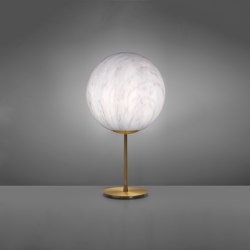 Mineral Stand | Luminaires de table | Slide