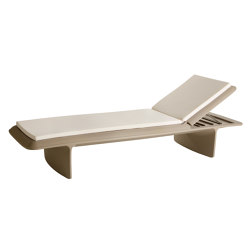 Ponente | Chaise longue | Slide