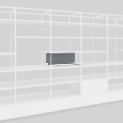 Divider | Shelving | Artis Space Systems GmbH