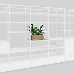 Plant module | Estantería | Artis Space Systems GmbH