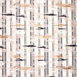 Hana-Bi | Col.3 Perl | Drapery fabrics | Dedar
