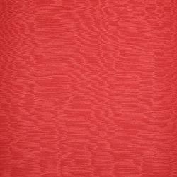 Iris | Col.27 Rosso | Tejidos decorativos | Dedar