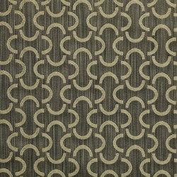 Mezzaluna Mélange   Col.1 Ardoise   Tejidos tapicerías   Dedar