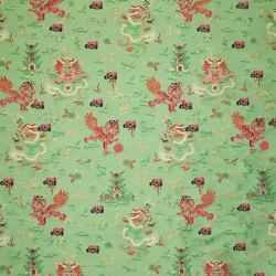 Scaramouche | Col.2 Playful Spring | Drapery fabrics | Dedar