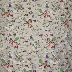 Scaramouche | Col.4 Frozen Winter | Drapery fabrics | Dedar