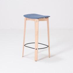 Nora   bar stool   Bar stools   Gazzda