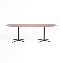 Partnership Conference table | Tavoli contract | PlyDesign
