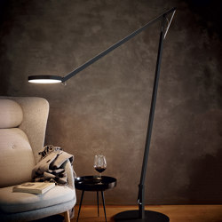 String | XL floor | Free-standing lights | Rotaliana srl