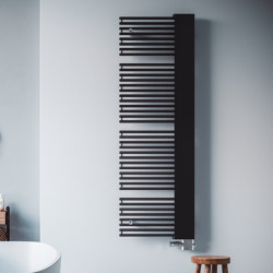Neckar including cover with base color | Radiators | Nordholm