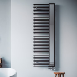 Neckar including mirror cover | Radiators | Nordholm