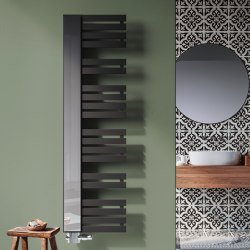 Symphony with mirror | Radiators | Nordholm
