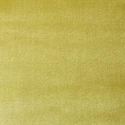 Romeo & Giulietta | Col.143 Yellow | Drapery fabrics | Dedar