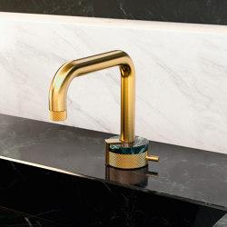 MOD+-basin mixer | Wash basin taps | Graff