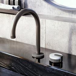 MOD+- basin mixer | Wash basin taps | Graff
