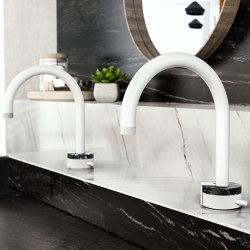 MOD+ basin mixer | Wash basin taps | Graff