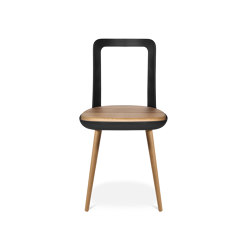 W2020 chair | Stühle | Wagner