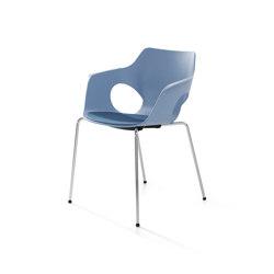 Manta PT | Chairs | Ibebi