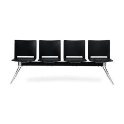 Multi P | Sitzbänke | Ibebi