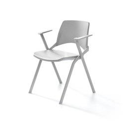 Oplà | Stühle | Ibebi