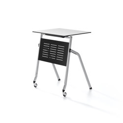 Pitagora | Contract tables | Ibebi