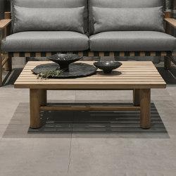 HIDDE coffee table   Mesas de centro   Piet Boon