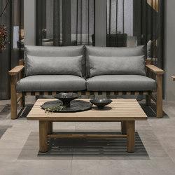 HIDDE sofa   Sofás   Piet Boon