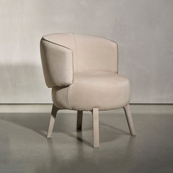 JANE dining chair | Stühle | Piet Boon