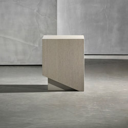 KAI side table square | Tables d'appoint | Piet Boon