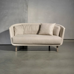 OLAF sofa | Divani | Piet Boon