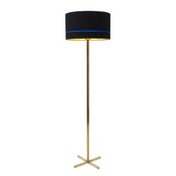 Bivius Stehleuchte Messing | Free-standing lights | Strolz
