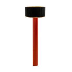 Brera floor lamp red | Lampade piantana | Strolz