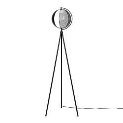 Mondo Floor Lamp | Luminaires sur pied | Oblure