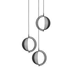 Mondo Triplette | Suspended lights | Oblure